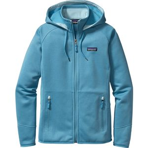 Patagonia Tech Fleece Hooded Jacket - Women's