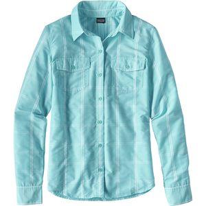 Patagonia Overcast Shirt - Women's