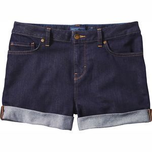 Patagonia Denim Short - Women's