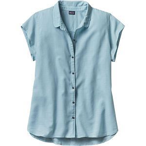 Patagonia A/C Lightweight Top - Short-Sleeve - Women's