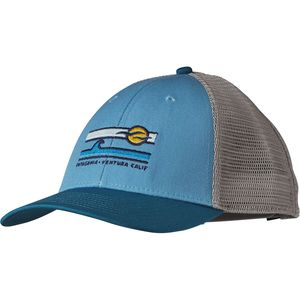 Patagonia Seascape LoPro Trucker Hat