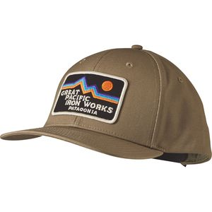 Patagonia GPIW Badge Roger That Hat