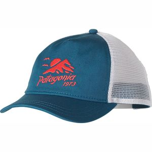 Patagonia Coastal Range Layback Trucker Hat - Women's
