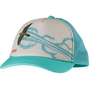 Patagonia Soaring Peregrine Interstate Hat - Women's