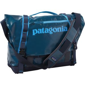 Patagonia Black Hole Messenger Bag - 465cu in