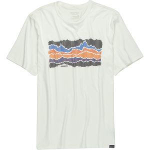 Patagonia Capilene Daily Graphic T-Shirt - Short-Sleeve - Men's