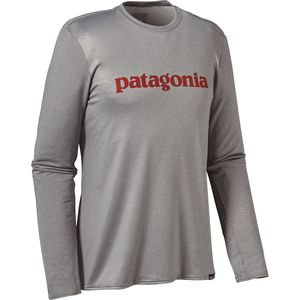 Patagonia Cap Daily Graphic T-Shirt - Long-Sleeve - Men's