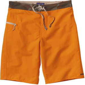 Patagonia Solid Wavefarer Board Short - Men's