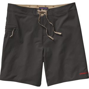 Patagonia Solid Stretch Planing Board Short - Men's