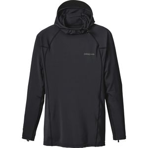 Patagonia R0 Hooded Sun Shirt - Long-Sleeve - Men's