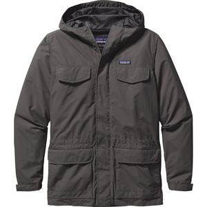 Patagonia Baggies Parka - Men's