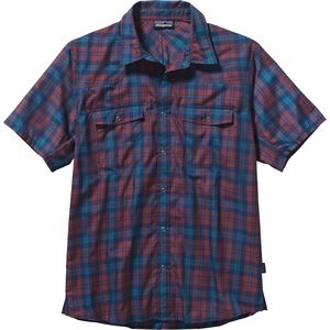 Patagonia Bandito Shirt - Short-Sleeve - Men's