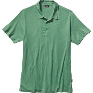 Patagonia Daily Tri-Blend Polo Shirt - Short-Sleeve - Men's