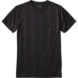 Patagonia Flying Fish Recycled Pocket Responsibili-T-Shirt - Men's