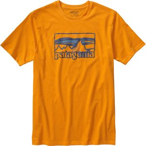 Patagonia Spruced '73 Logo T-Shirt - Short-Sleeve - Men's