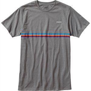 Patagonia Fitz Roy Bar T-Shirt - Short-Sleeve - Men's