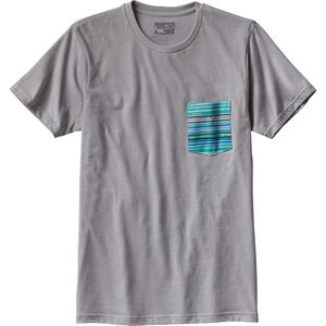 Patagonia Horizon Line-Up Pocket T-Shirt - Short-Sleeve - Men's