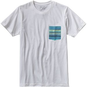 Patagonia Horizon Line-Up Pocket T-Shirt - Men's
