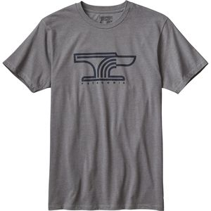 Patagonia Anvil T-Shirt - Short-Sleeve - Men's
