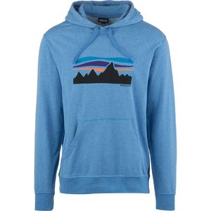Patagonia Fitz Roy Banner Lightweight Pullover Hoodie - Men's
