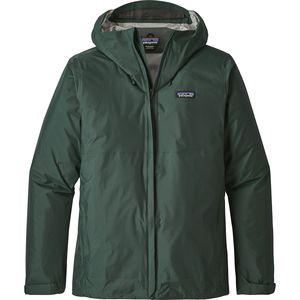 파타고니아 토렌쉘 바람막이 자켓 11종 Patagonia Torrentshell Jacket - Mens