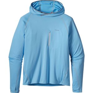 Patagonia Sunshade Technical Hooded Shirt - Long-Sleeve - Men's