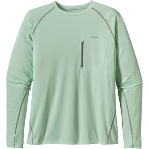 Patagonia Sunshade Crew - Long-Sleeve - Men's