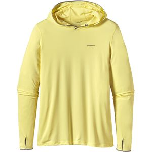 Patagonia Tropic Comfort II Hooded Shirt - Long-Sleeve - Men's
