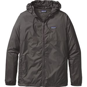 Patagonia Light & Variable Full-Zip Hoodie - Men's