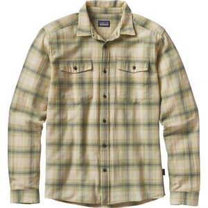 Patagonia Steersman Shirt - Long-Sleeve - Men's