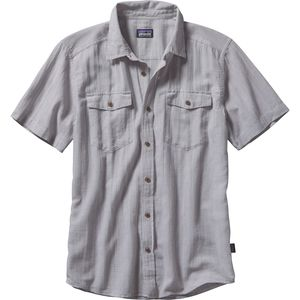 Patagonia Steersman Shirt - Short-Sleeve - Men's