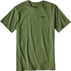 Patagonia Trout Fitz Roy T-Shirt - Men's