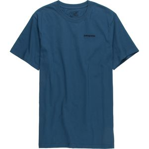 Patagonia P-6 Logo Short-Sleeve T-Shirt - Men's