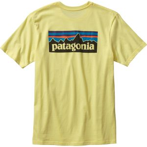 Patagonia P-6 Logo T-Shirt - Short-Sleeve - Men's