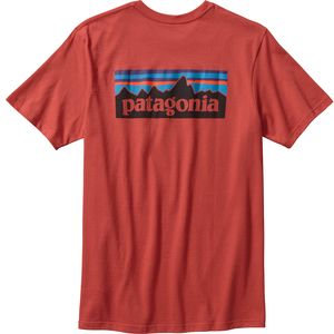 Patagonia P-6 Logo T-Shirt - Men's