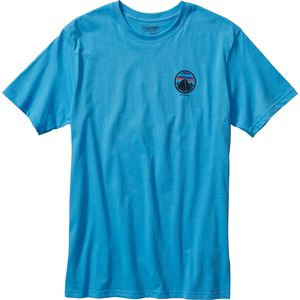 Patagonia Rivet Logo T-Shirt - Men's
