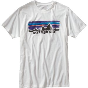 Patagonia Legacy Label T-Shirt - Short-Sleeve - Men's