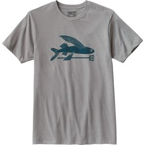Patagonia Flying Fish T-Shirt - Short-Sleeve - Men's
