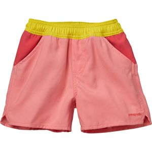 Patagonia Forries Shorey Board Short - Toddler Girls'