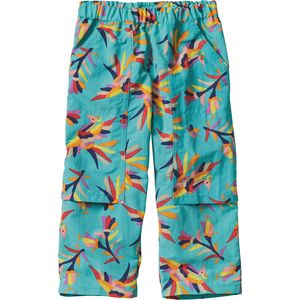 Patagonia Baggies Summit Pant - Toddler Girls'