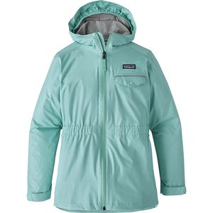 PatagoniaTorrentshell Jacket - Girls'