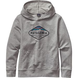 Patagonia Lightweight Monk Pullover Hoodie - Boys'