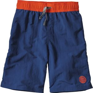 Patagonia Papagayo Baggies 8.5in Boardshort - Boys'