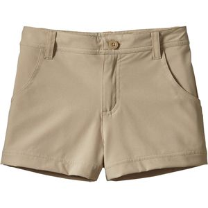 Patagonia Happy Hike Short - Girls'