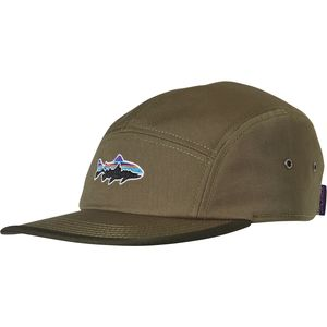 Patagonia Small Fitz Roy Trout Tradesmith Hat