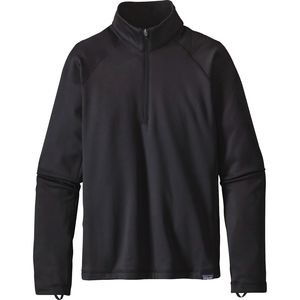 Patagonia Capilene Heavyweight Zip-Neck Baselayer - Girls'