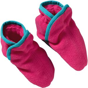 Patagonia Baby Synchilla Booties - Infant Girls'
