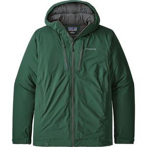 파타고니아 Patagonia Stretch Nano Storm Insulated Jacket - Mens
