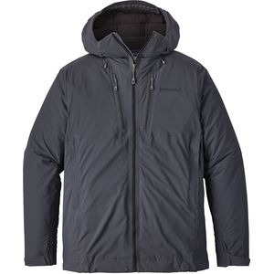 PatagoniaStretch Nano Storm Insulated Jacket - Men's