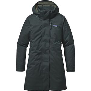 Patagonia Stormdrift Insulated Parka - Women's Reviews